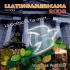Llatinoamericana mundial 2008
